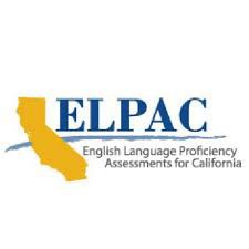 ELPAC Testing (Examen ELPAC)