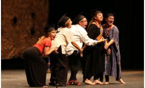 Elixir Encantado: Pantomima, de 11:00 a 11:30