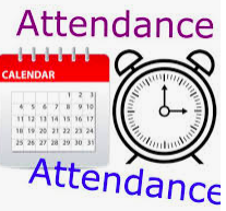 Attendance Expectations - In-Person Cohorts
