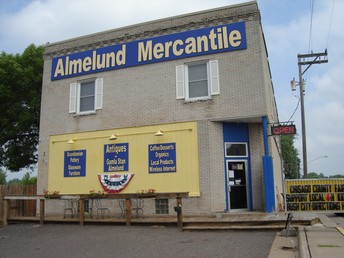Almelund Mercantile