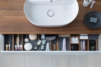 8 Tips for a Soothing and Organized Bath