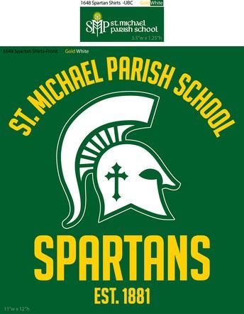 Spartan Spirit Day schedule change