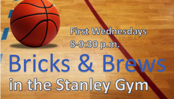 Pickup Basketball for Stanley Parents