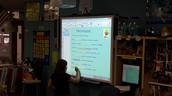 Conjugating verbs in Spanish