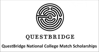 Crosby Senior Academy virtual Q&A Session with QuestBridge! Sept 16 at 7:00PM