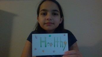 Neda A. from Mrs. Rogers' Class