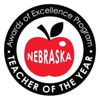 Nebraska Teacher of the Year Award