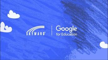 Skyward + Google Classroom