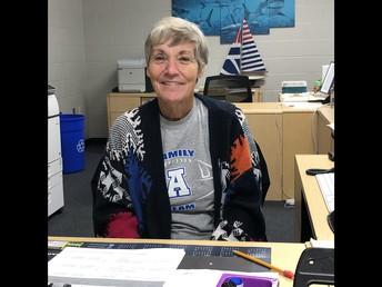 Ms. Peggy Platteborze