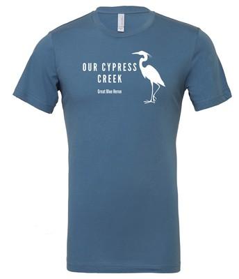 Support Cypress Creek
