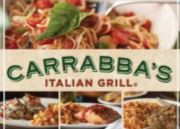 Carrabba's Dinner Tickets
