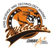 Way to go Wildcats!