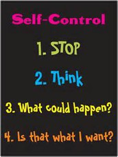 Big Hollow Students are learning Self-Control