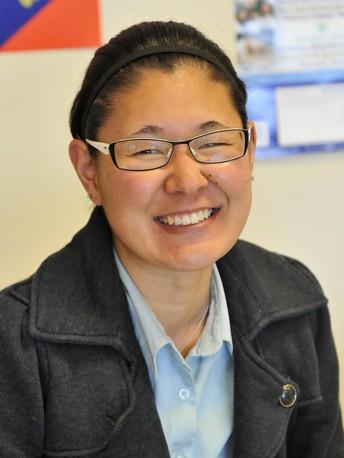 Mrs. Jennell Tanaka: EL Academic Advisor