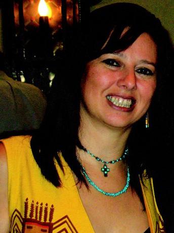 About Kennetha Greenwood, Otoe-Missouria