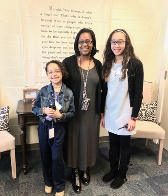 MCAA Assistant Principals for the Day