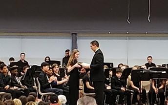 1st Chair Trombone
