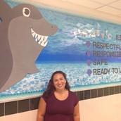 Anna Melillo - Kindergarten Classroom Teacher (featured in previous edition)