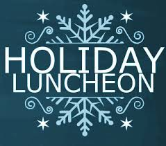 Holiday Lunch