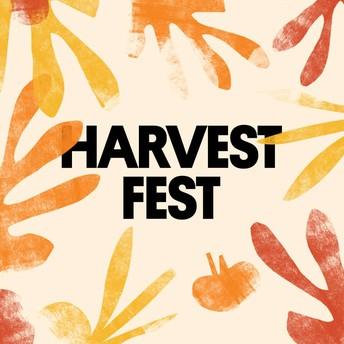 Harvest Fest