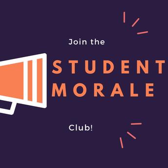 Student Morale Club