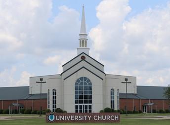 University Church https://www.facebook.com/ucagwaxahachie