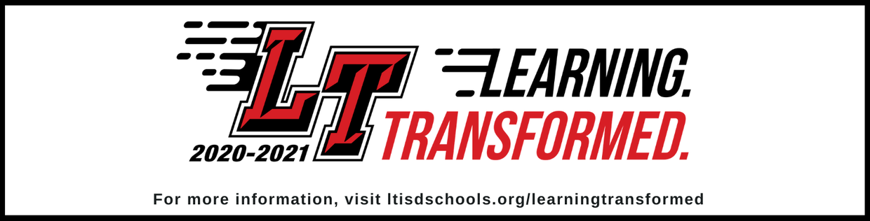 Learn more about LTISD student learning.