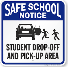 Student Pick-Up and Drop-Off Guidelines