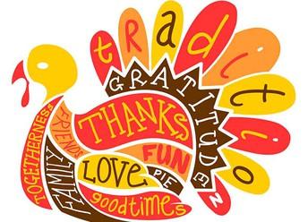 Gratitude Feast