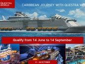 Questra World Leadership Carribean Cruise