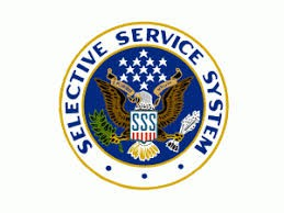 SELECTIVE SERVICE - ATTENTION ALL MALE STUDENTS