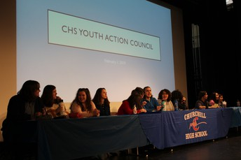 Youth Action Council