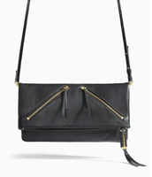 Covet Cross Body Leather Bag