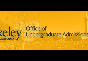 COLLEGE WORKSHOP: FINDING YOUR BERKELEY SPARK  ( THIS COUNTS FOR COVID COMMUNITY HOURS)