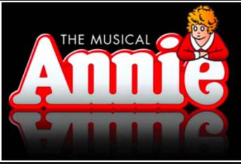 GVHS Presents Annie!