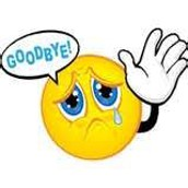 Say Goodbye Day - Monday 20th July - for those children who didn't return this term only.