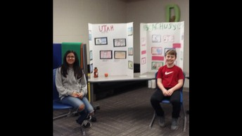 4th Grade State Projects