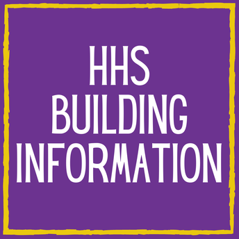 HHS Building Information