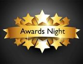 Senior Award Applications