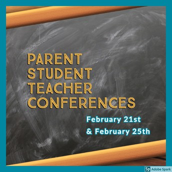 February Conferences