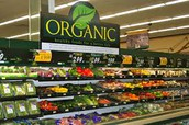 K-Mart goes Organic