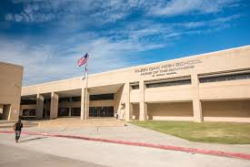 Welcome to Oak future Panthers! (8th grade visits)