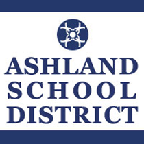 Ashland School District Website