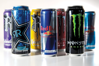 What Are The Dangers Of Energy Drinks?