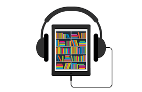 TPlus Library Audio and Ebooks