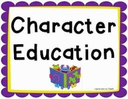CHARACTER EDUCATION THEME FOR JANUARY:  PERSEVERANCE AND COURAGE