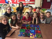 ART CLUB (4th & 5th grade)