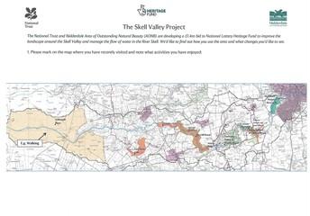 National Trust Survey