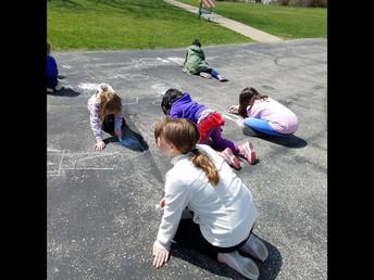 at recess