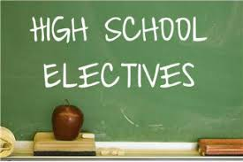 Elective Survey Class Connect for Students in Grades 9-11